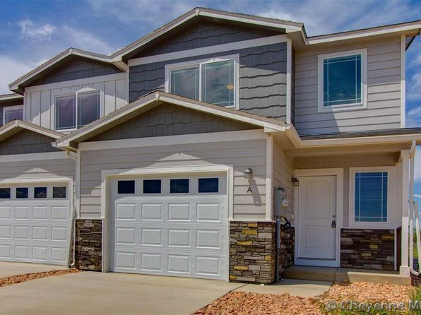 3 bed 3 bath Townhouse at 6815 Painted Rock Tr Cheyenne, WY, 82001 is for sale at 200k - 1 of 23