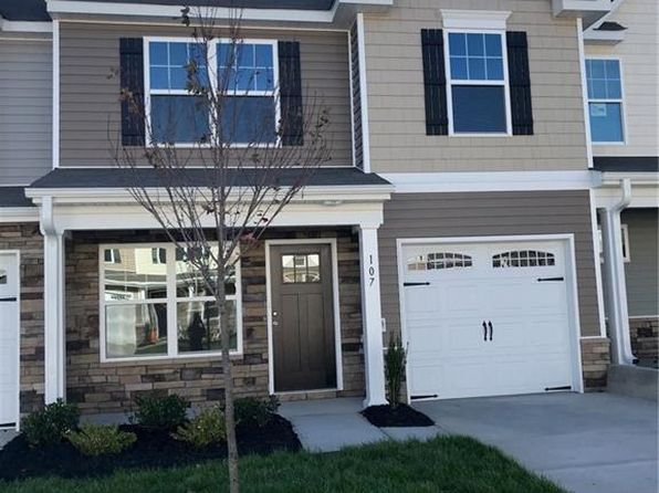 2 bed 3 bath Townhouse at 107 Davis Meadows Ct Kernersville, NC, 27284 is for sale at 156k - 1 of 10
