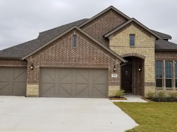 4 bed 4 bath Single Family at 408 The Trails Dr Blue Ridge, TX, 75424 is for sale at 350k - 1 of 13