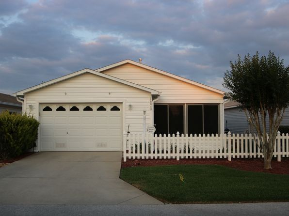 2 bed 2 bath Single Family at 16848 SE 94th Sunnybrook Cir The Villages, FL, 32162 is for sale at 179k - 1 of 13
