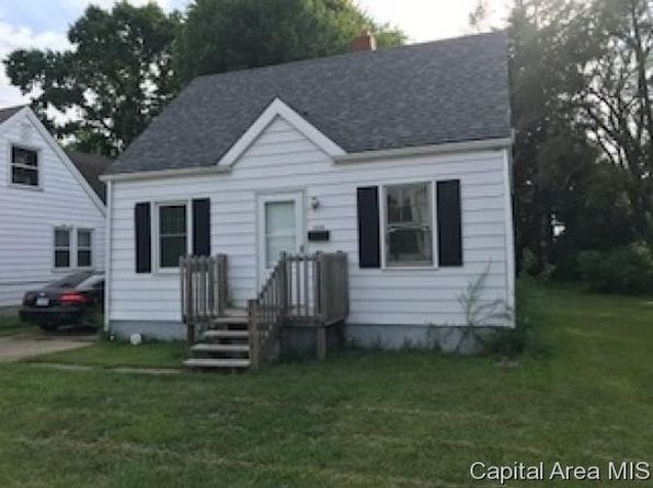 2 bed 1 bath Single Family at 1625 N Wolfe St Springfield, IL, 62702 is for sale at 35k - 1 of 4