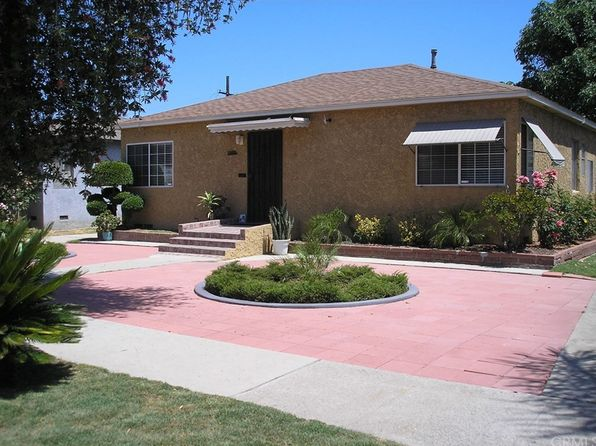 3 bed 2 bath Single Family at 2820 Canal Ave Long Beach, CA, 90810 is for sale at 465k - google static map