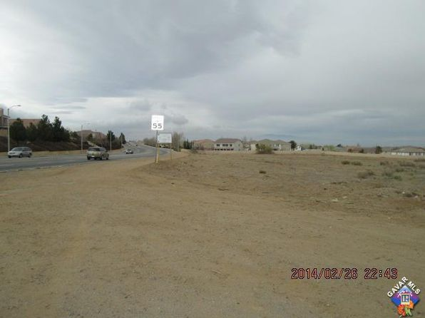 null bed null bath Vacant Land at  Rancho Vista Bl/Avenue Palmdale, CA, 93551 is for sale at 1.20m - 1 of 2