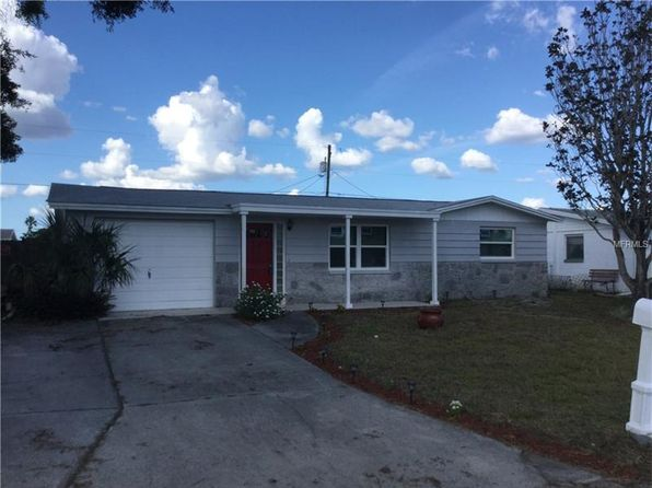 2 bed 2 bath Single Family at 4025 CLUSTER DR HOLIDAY, FL, 34691 is for sale at 109k - 1 of 18