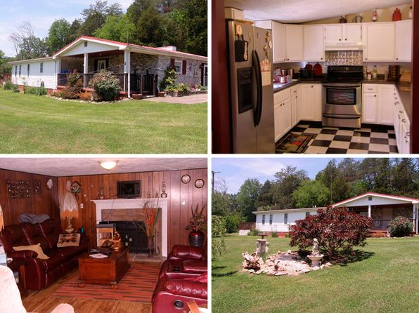 3 bed 2 bath Single Family at 3240 Grove Rd Mascot, TN, 37806 is for sale at 85k - 1 of 15