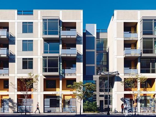 2 bed 2 bath Condo at 330 Berry St San Francisco, CA, 94158 is for sale at 304k - 1 of 9