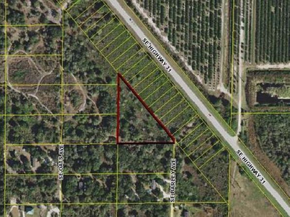 null bed null bath Vacant Land at 4826 SE BARLEY AVE ARCADIA, FL, 34266 is for sale at 15k - google static map