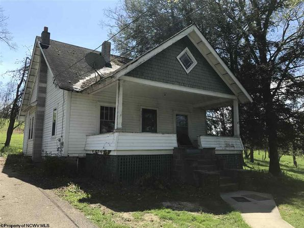 5 bed 1 bath Single Family at 525 A Brown Ave Belington, WV, 26250 is for sale at 65k - 1 of 12