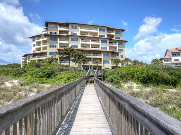 1 bed 1 bath Condo at 204 Sandcastles Ct Fernandina Beach, FL, 32034 is for sale at 359k - 1 of 30
