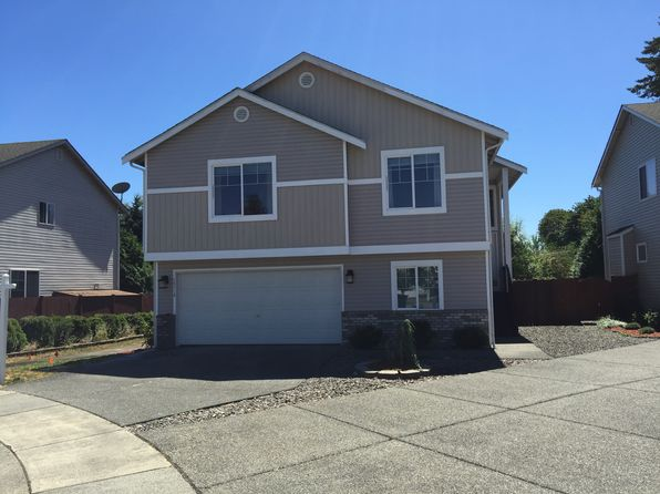 5 bed 3 bath Single Family at 14714 4th Pl W Lynnwood, WA, 98087 is for sale at 460k - 1 of 16