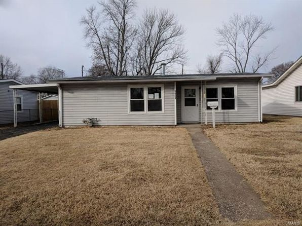 2 bed 1 bath Single Family at 2741 BIRCH AVE GRANITE CITY, IL, 62040 is for sale at 21k - 1 of 10
