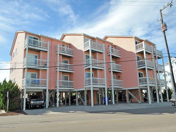 1 bed 2 bath Condo at 1615 Carolina Beach Ave N Carolina Beach, NC, 28428 is for sale at 158k - 1 of 33