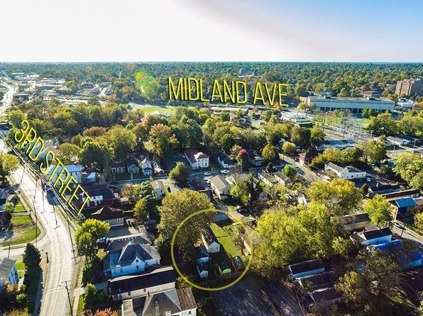 null bed null bath Vacant Land at 225 Ford Pl Lexington, KY, 40508 is for sale at 60k - 1 of 23