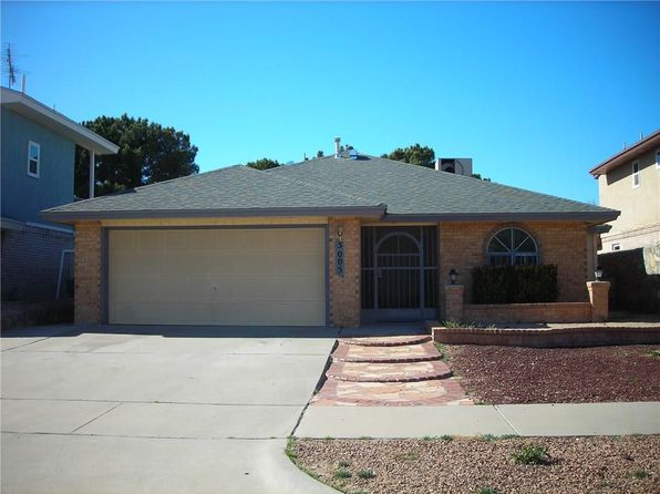 3 bed 2 bath Single Family at 3005 SYLVAN LAKE PL EL PASO, TX, 79936 is for sale at 115k - 1 of 16