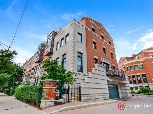 4 bed 4 bath Townhouse at 430 W Armitage Ave Chicago, IL, 60614 is for sale at 1.26m - 1 of 20