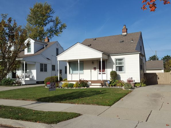3 bed 2 bath Single Family at 3468 Trumbull St Trenton, MI, 48183 is for sale at 130k - 1 of 40