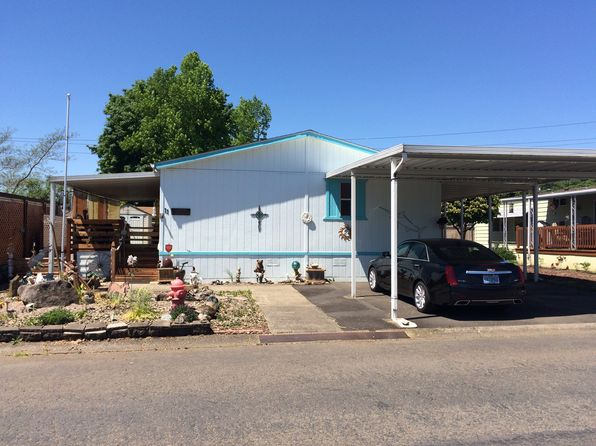 3 bed 2 bath Mobile / Manufactured at 13640 SE Highway 212 Clackamas, OR, 97015 is for sale at 60k - 1 of 6