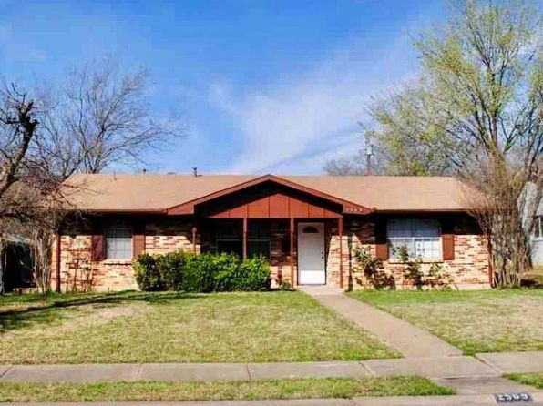 3 bed 2 bath Single Family at 2509 Coulee St Irving, TX, 75062 is for sale at 180k - 1 of 11