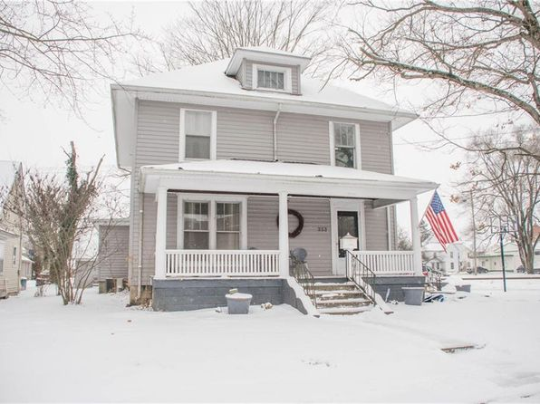4 bed 2 bath Single Family at 353 E Madison St Franklin, IN, 46131 is for sale at 150k - 1 of 29