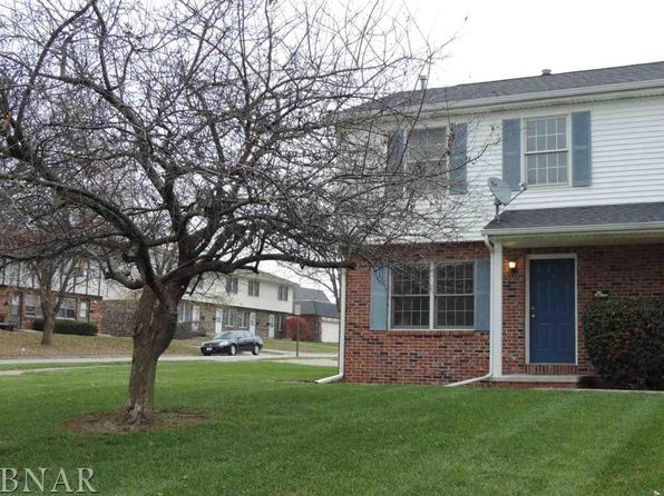 3 bed 2 bath Condo at 707 Golfcrest Rd N Normal, IL, 61761 is for sale at 70k - 1 of 20