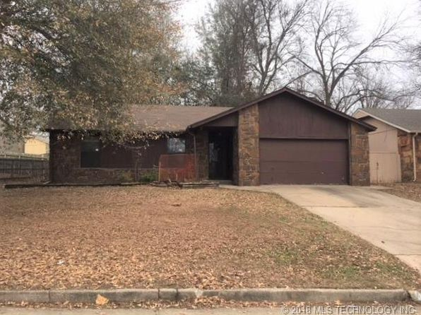 3 bed 2 bath Single Family at 9108 E 93rd St Tulsa, OK, 74133 is for sale at 83k - 1 of 15