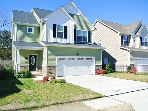 4 bed 3 bath Single Family at 7467 DIVEN ST NORFOLK, VA, 23505 is for sale at 250k - 1 of 32