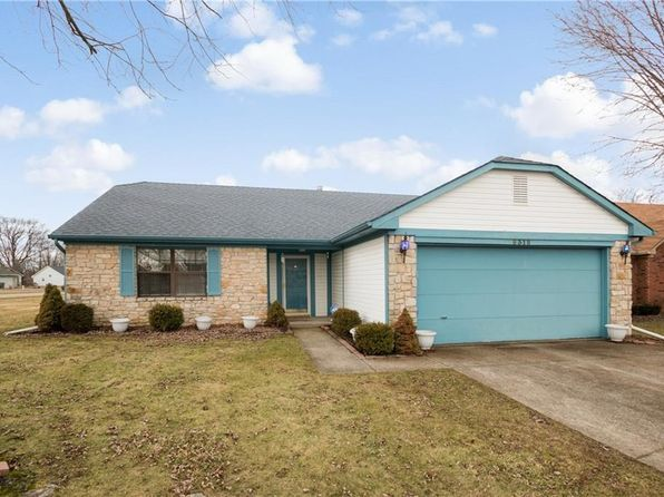 3 bed 2 bath Single Family at 8318 ROB LN INDIANAPOLIS, IN, 46237 is for sale at 130k - 1 of 24