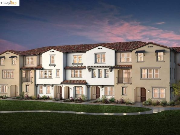 3 bed 3 bath Condo at 1280 Gusty Loop Livermore, CA, 94550 is for sale at 642k - google static map