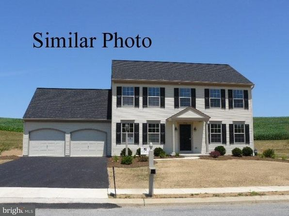 4 bed 3 bath Single Family at  Briarwood Model Dover, PA, 17315 is for sale at 223k - google static map