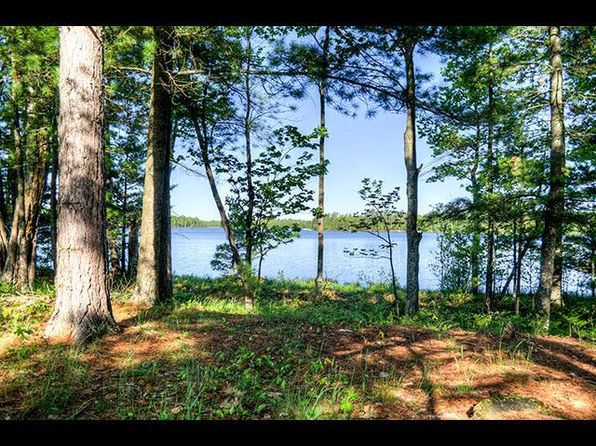 null bed null bath Vacant Land at ON St Marys Rd Eagle River, WI, 54521 is for sale at 250k - google static map