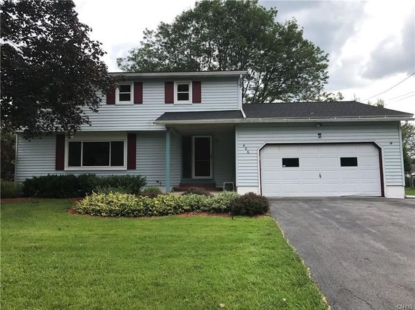 4 bed 3 bath Single Family at 406 Branchwood Dr Liverpool, NY, 13090 is for sale at 147k - 1 of 23