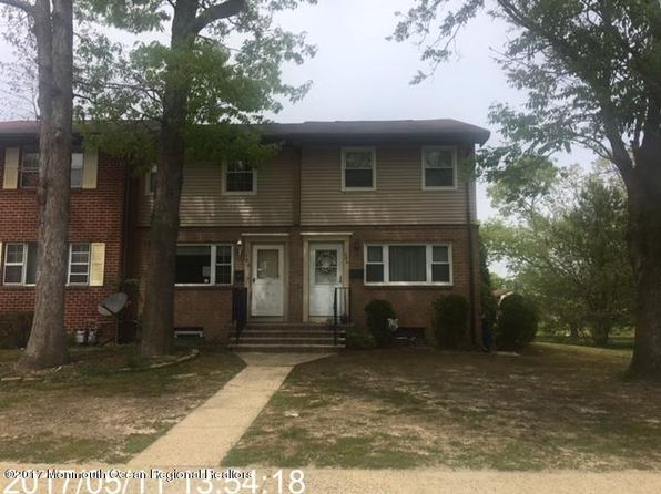 2 bed 2 bath Townhouse at 286 Tabetha Ct Brick, NJ, 08724 is for sale at 130k - 1 of 8