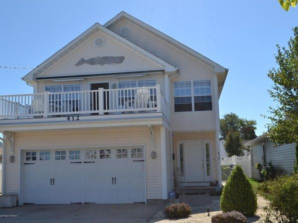 3 bed 3 bath Single Family at 412 Broadway Point Pleasant Beach, NJ, 08742 is for sale at 595k - 1 of 25