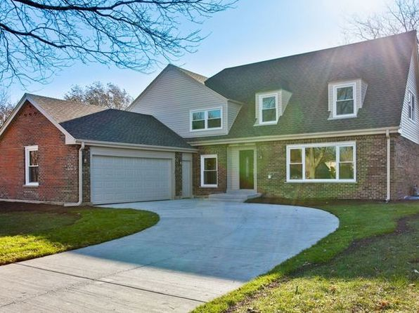4 bed 3 bath Single Family at 3901 Miller Dr Glenview, IL, 60026 is for sale at 800k - 1 of 25