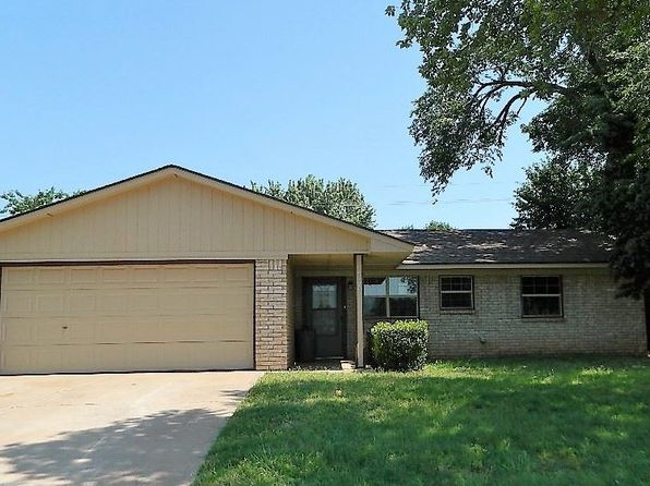 3 bed 2 bath Single Family at 6725 NW COMPASS DR LAWTON, OK, 73505 is for sale at 85k - 1 of 17