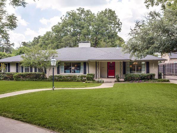 4 bed 3 bath Single Family at 6631 Inwood Rd Dallas, TX, 75209 is for sale at 749k - 1 of 26