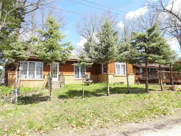 4 bed 2 bath Single Family at 6356 E Calvin Dr Knox, IN, 46534 is for sale at 170k - 1 of 16