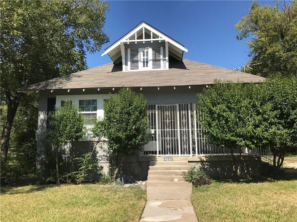 3 bed 1 bath Single Family at 4207 Panola Ave Fort Worth, TX, 76103 is for sale at 100k - 1 of 14