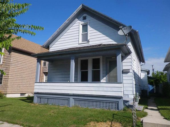 2 bed 1 bath Single Family at 1120 Broadway Ave Sheboygan, WI, 53081 is for sale at 30k - 1 of 18