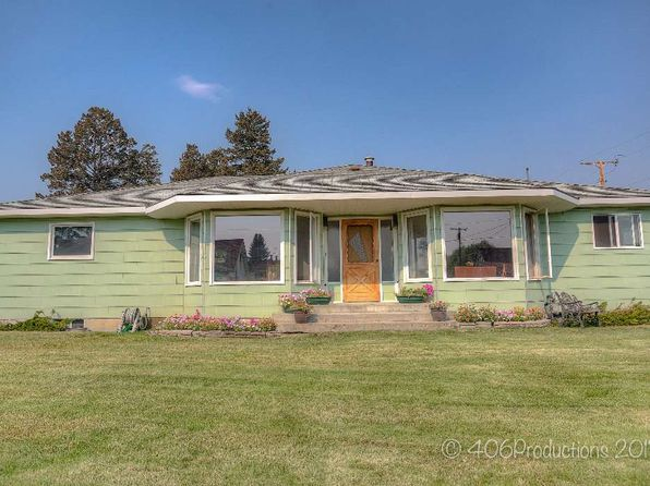 3 bed 2 bath Single Family at 309 E 3RD AVE BOULDER, MT, 59632 is for sale at 209k - 1 of 19
