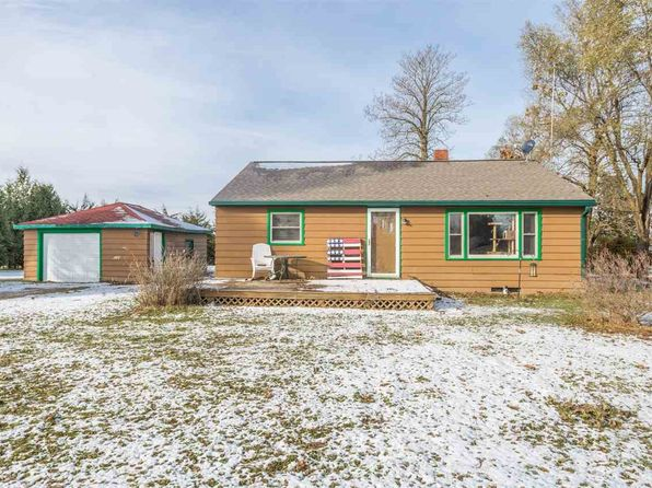 2 bed 1 bath Single Family at N2845 Sunset Ave Coleman, WI, 54112 is for sale at 80k - 1 of 25