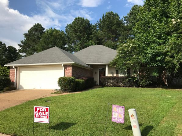 4 bed 2 bath Single Family at 211 Laurel Oak Cv Brandon, MS, 39047 is for sale at 157k - 1 of 30