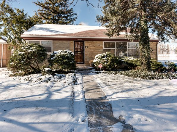 3 bed 1 bath Single Family at 10 S 18th Ave Maywood, IL, 60153 is for sale at 120k - 1 of 25