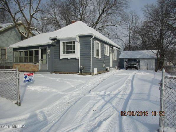 2 bed 1 bath Single Family at 1711 Lay Blvd Kalamazoo, MI, 49001 is for sale at 48k - 1 of 17
