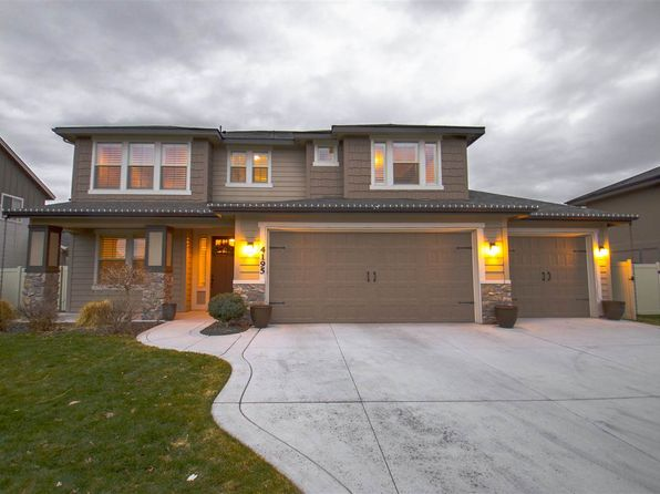 4 bed 2.5 bath Single Family at 4195 S Marsala Ave Meridian, ID, 83642 is for sale at 425k - 1 of 22
