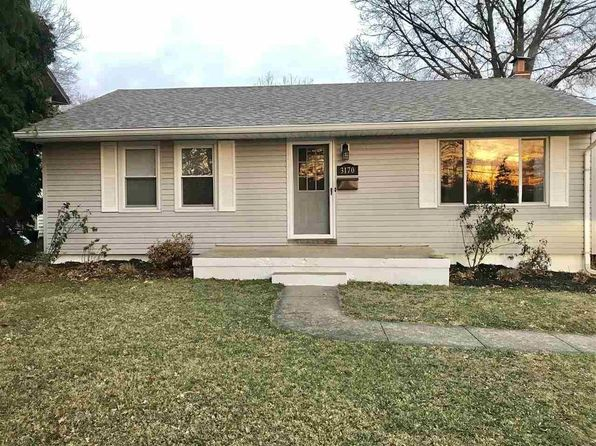 2 bed 1 bath Single Family at 3170 RIGGS RD ERLANGER, KY, 41018 is for sale at 110k - google static map