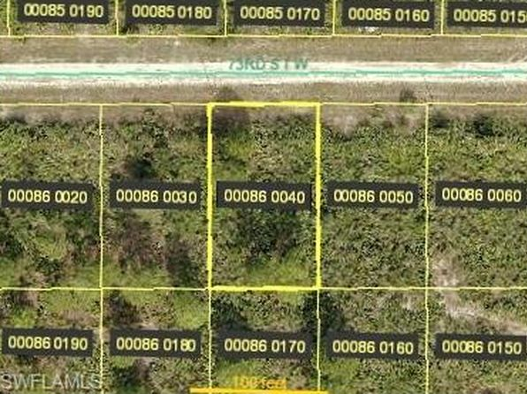 null bed null bath Vacant Land at 3213 73RD ST W LEHIGH ACRES, FL, 33971 is for sale at 5k - 1 of 2