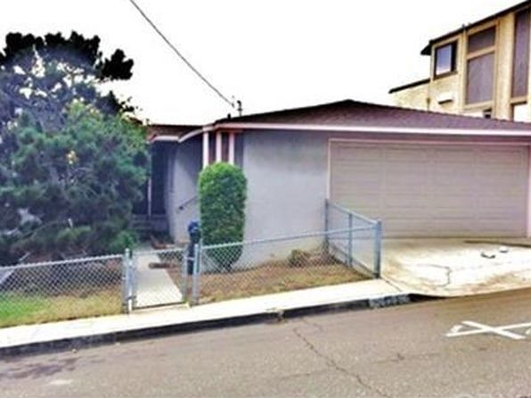 2 bed 1 bath Single Family at 1865 Hillcrest Dr Hermosa Beach, CA, 90254 is for sale at 1.45m - google static map
