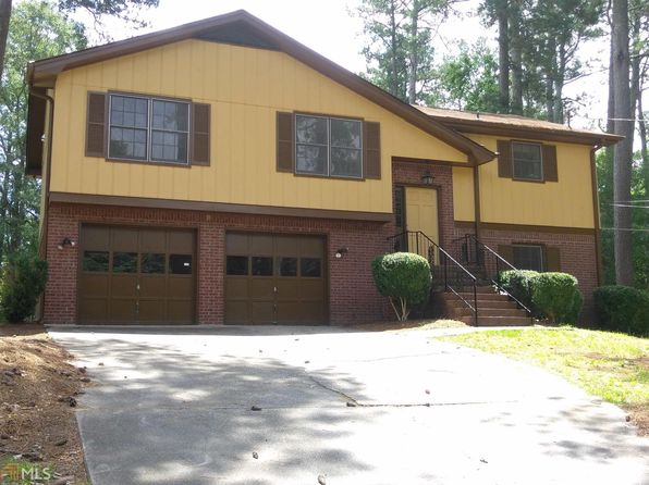 4 bed 3 bath Single Family at 2681 Westminister Ln NW Conyers, GA, 30012 is for sale at 140k - 1 of 36