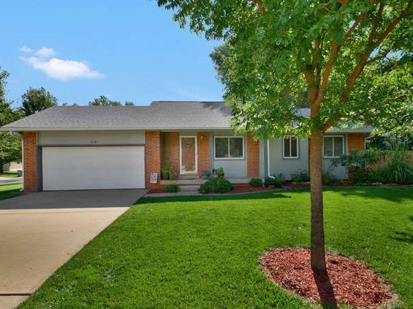3 bed 3 bath Single Family at 618 N Cardington St Wichita, KS, 67212 is for sale at 155k - 1 of 25